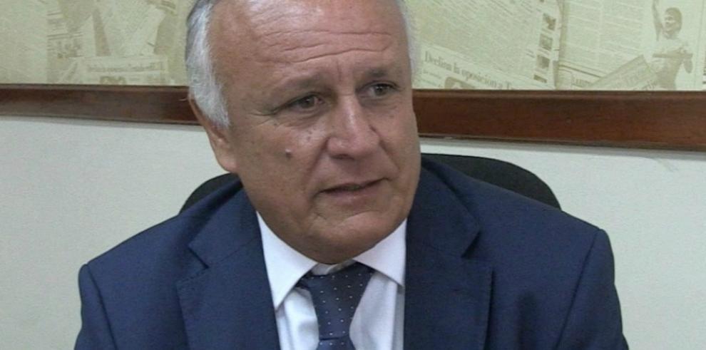 Miguel del Sel, de comediante a embajador de Argentina en Panamá