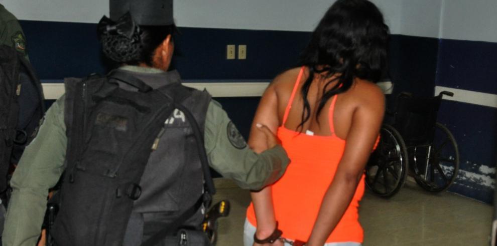 Piden investigar caso de dominicana presa en Panamá