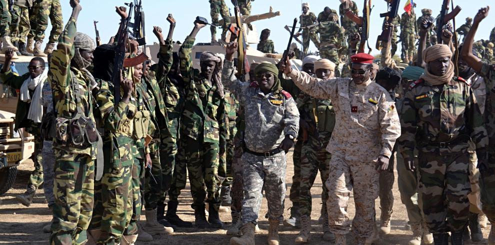 Boko Haram mata a 18 personas en un funeral en Nigeria