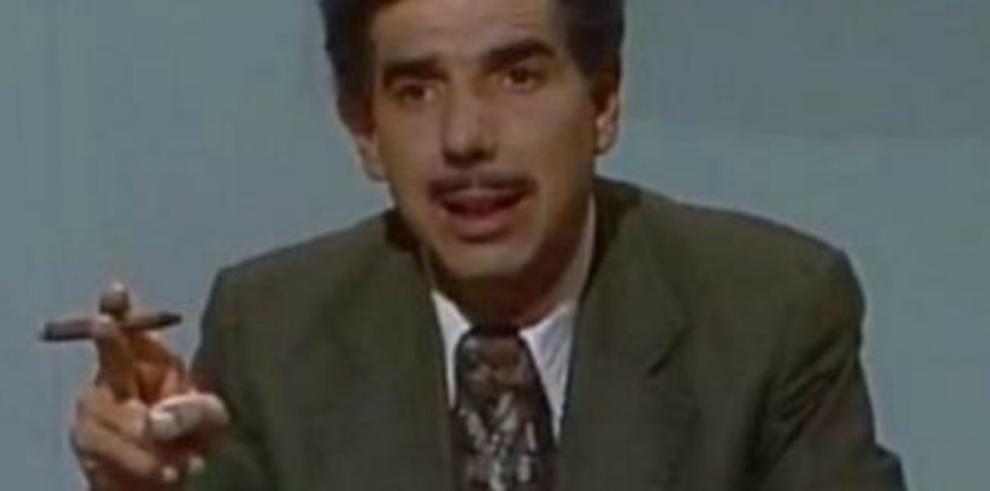Murió el actor Rubén Aguirre, el