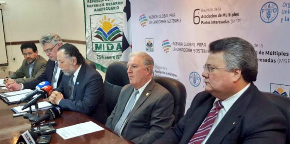 Panamá será sede de la Sexta Reunión de Ganadería Sostenible