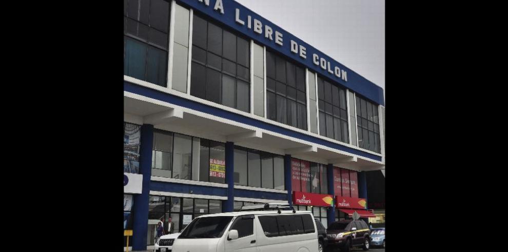 Panamá analiza medidas de retorsión