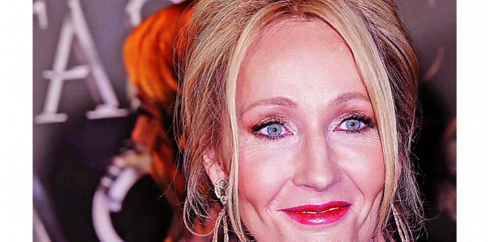 Rowling prepara dos libros