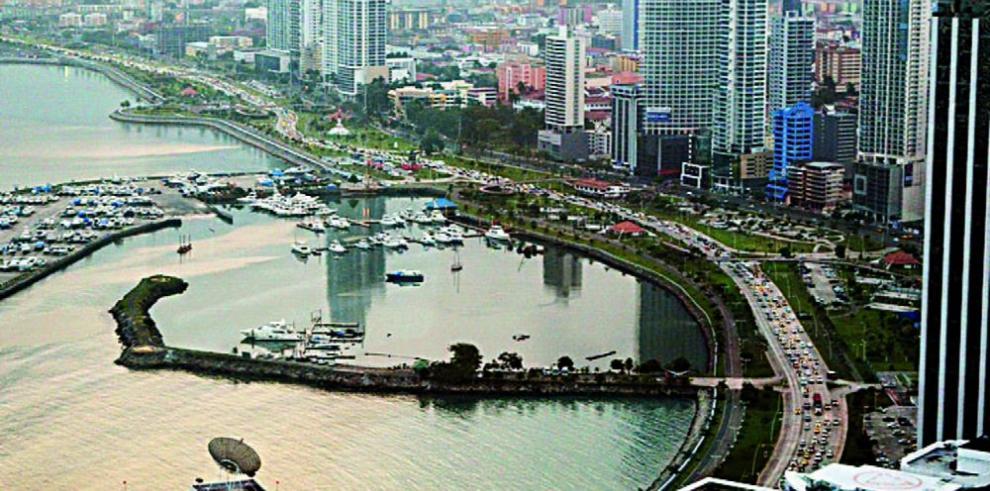 Dinamismo de Panamá impulsa a aseguradoras
