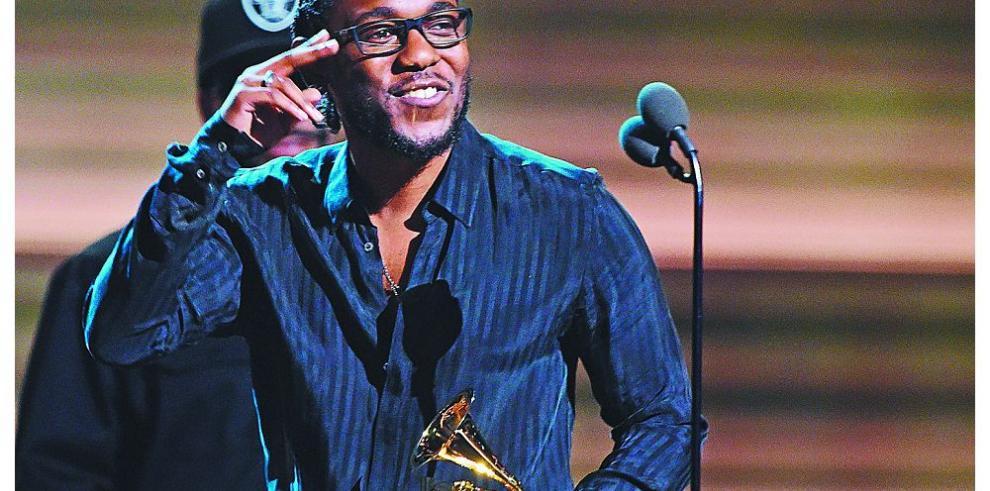 Sorpresivo disco de Lamar lidera las ventas