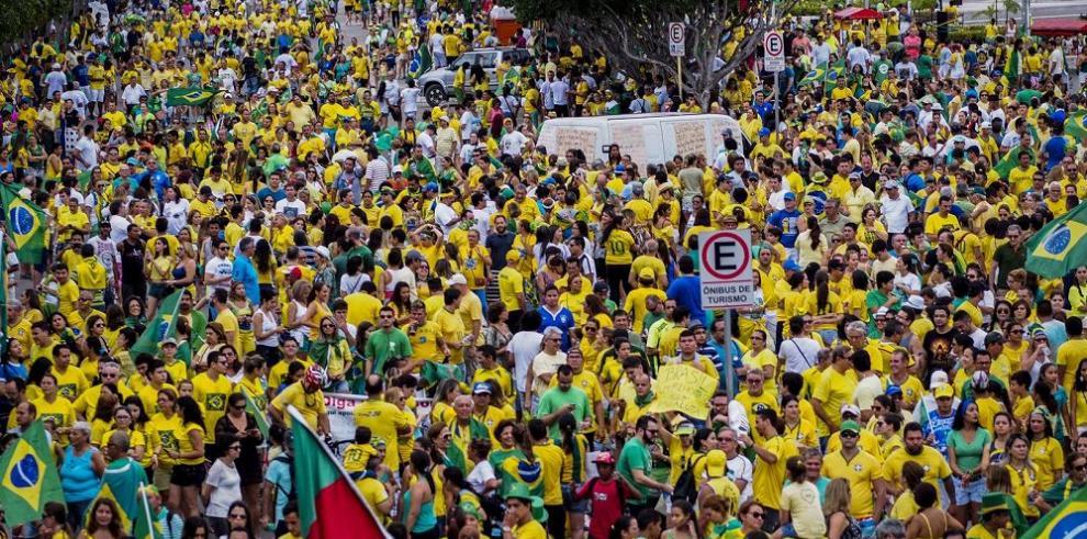Lula da Silva con miras a un tercer período presidencial