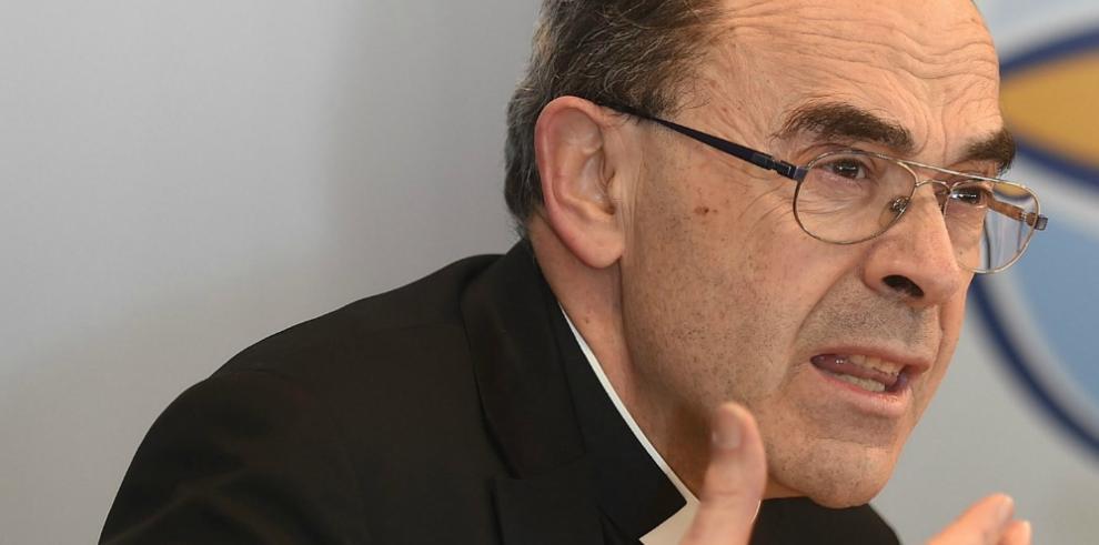 La Iglesia Católica de Francia sacudida por escándalo de pedofilia
