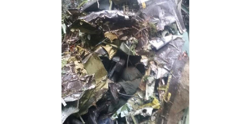 Un avión con 22 personas se accidenta en Ecuador