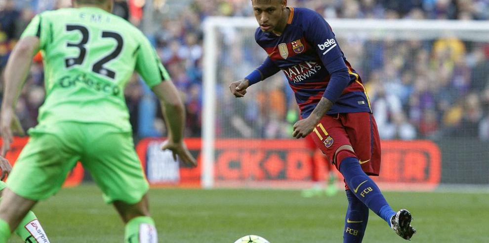 La CBF decidirá si Neymar irá a la Copa América