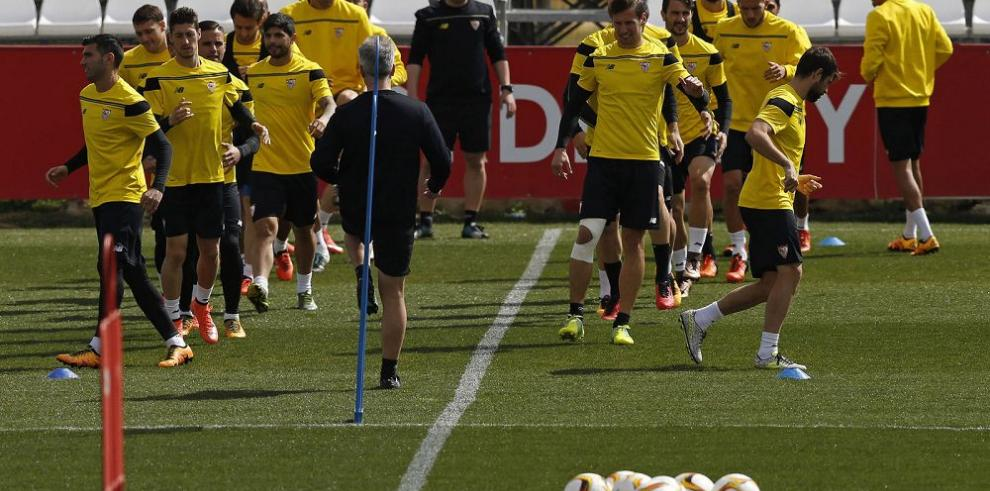 Equipos españoles por copar los puesto de la Europa League