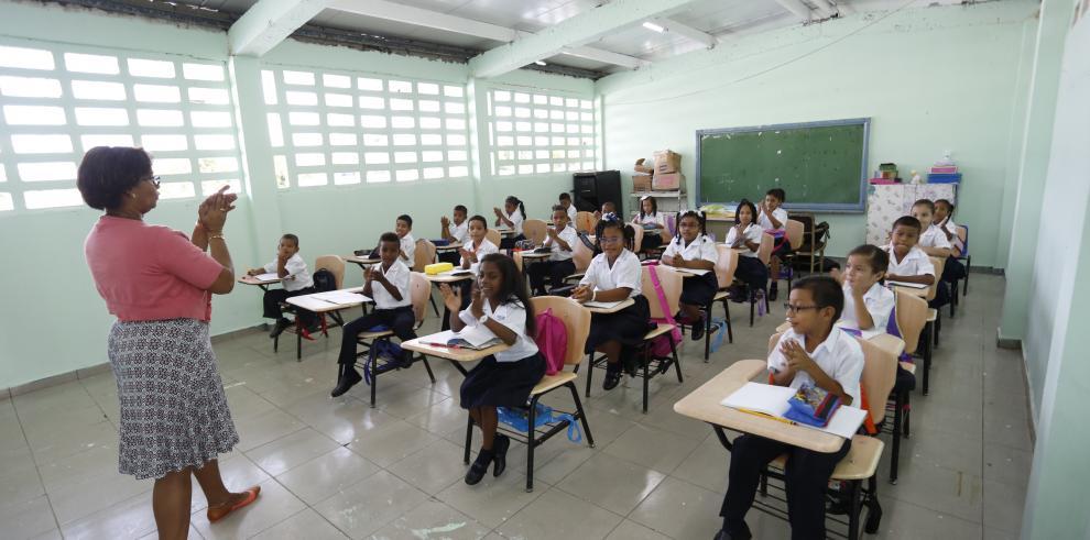 Meduca suspende las clases mañana en La Chorrera y Arraiján