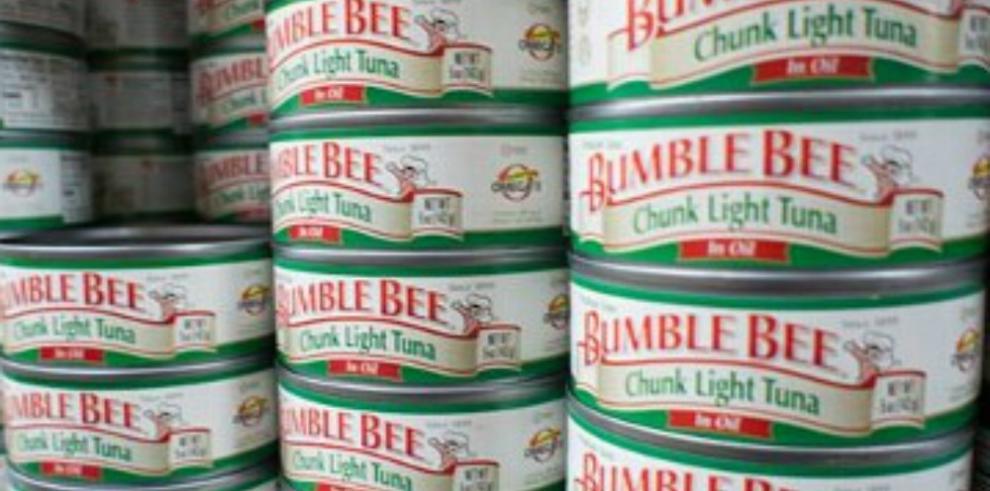 Bumble Bee retira tres de sus productos por problemas de esterilización