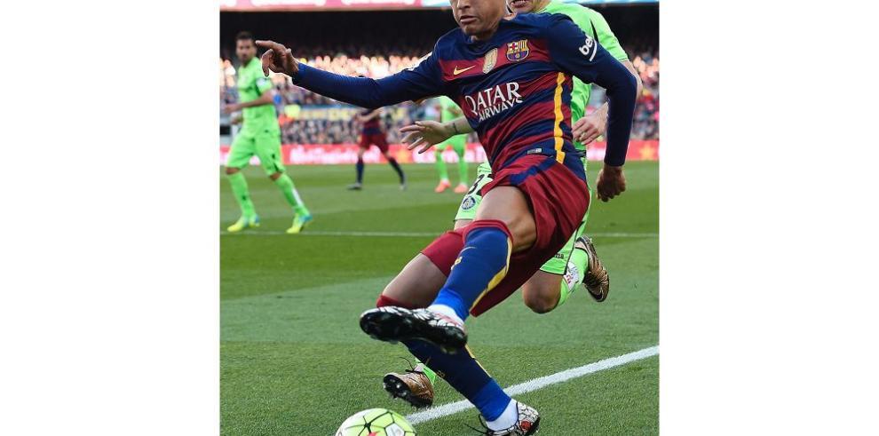 Neymar espera jugar Copa América y Juegos Olímpicos