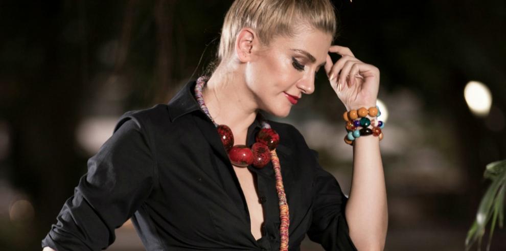 Chajin Designs invita a ser parte de su 'fashion film'