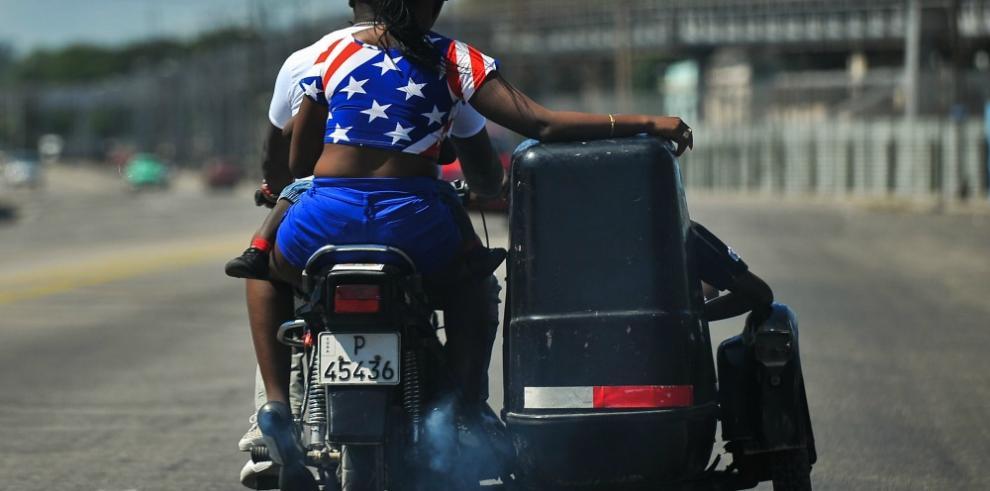 Cuba se prepara para una visita histórica