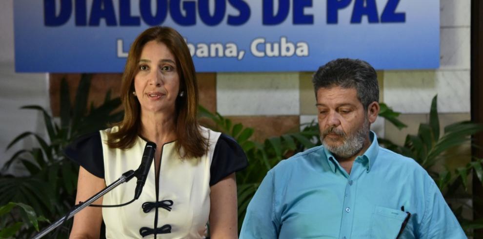 Panamá felicitó a Colombia por el acuerdo que llegó con la FARC