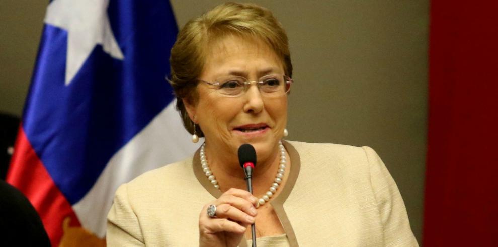 Bachelet llega hoy a Cuba para asistir a acuerdo entre Colombia y las FARC