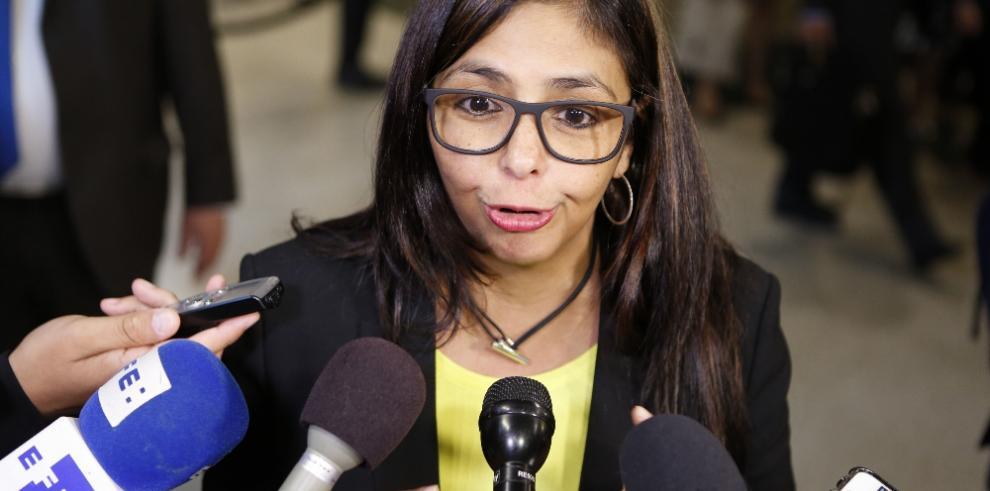 Venezuela pierde votación y la OEA inicia sesión de Carta Democrática