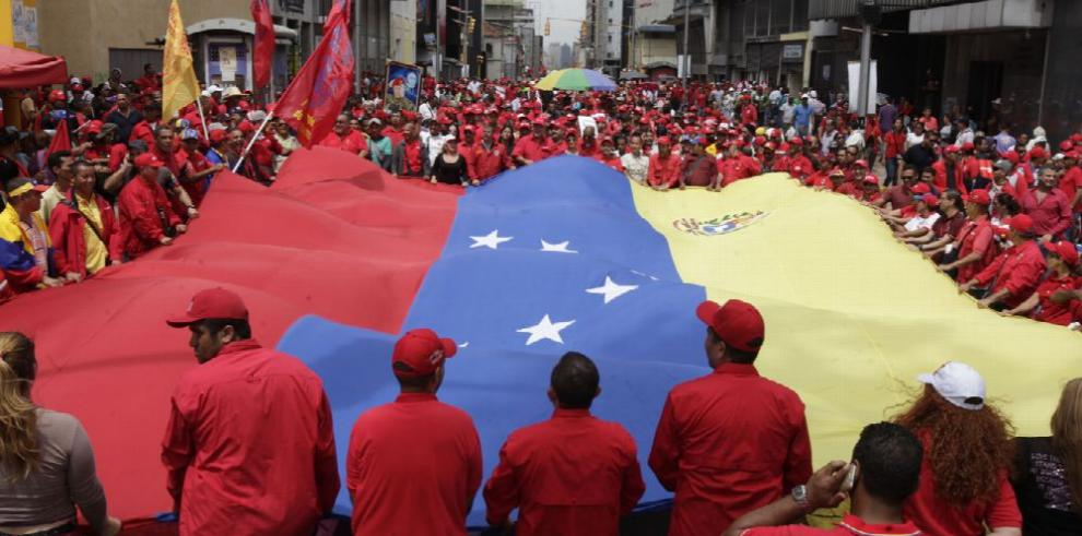 La OEA debate sobre la crisis venezolana