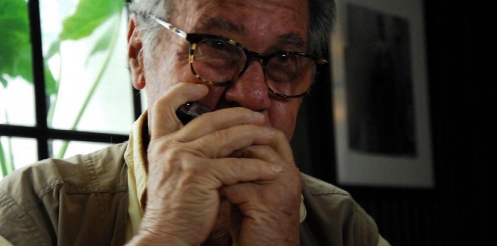 Larry Fink quiere que Panamá se autorretrate