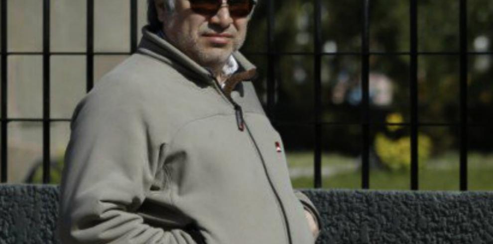 Detienen al empresario Lázaro Báez investigado por lavado de dinero