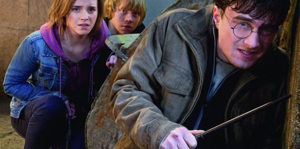 Libro del musical de Harry Potter bate récords de ventas en Reino Unido