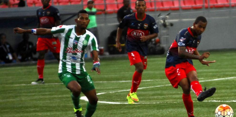 Plaza Amador listo para su debut en Liga de Campeones