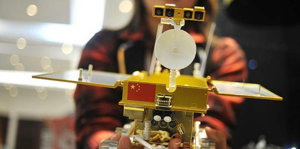 Explorador lunar chino Conejo de Jade deja de operar