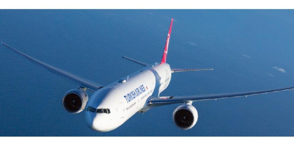 Un avión con destino Estambul aterriza en Irlanda por amenaza de bomba