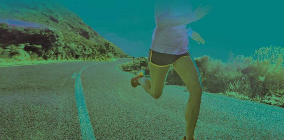 La importancia de contar con una buena respiración al correr