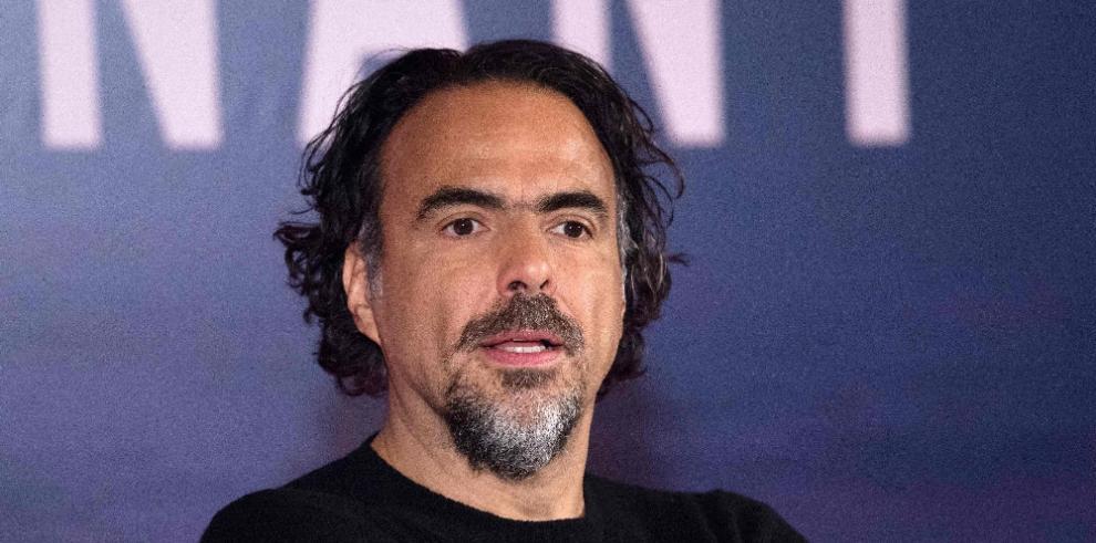 Iñárritu pide a Hollywood más acciones para fomentar la diversidad