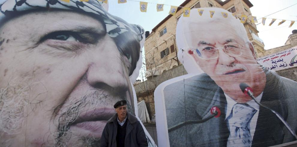 Fatah y Hamás se encontrarán en Doha para tratar sobre reconciliación
