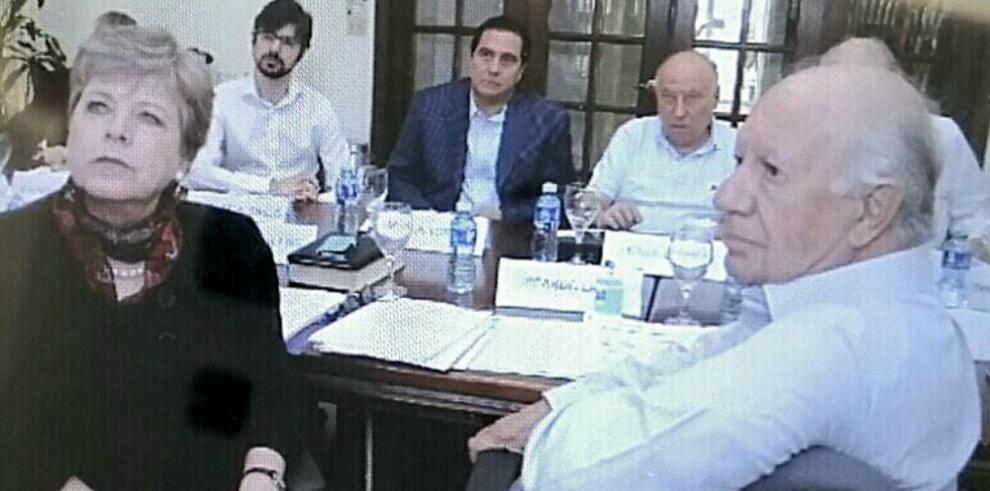 Representantes del Consejo RIAL se reúnen en Panamá