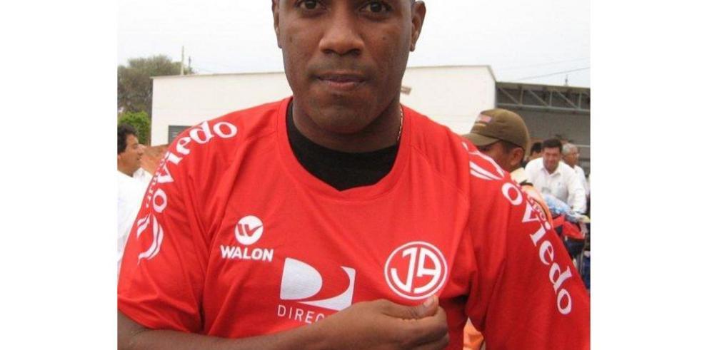 Tejada quiere ser campeón con el club Juan Aurich