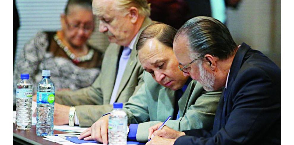 Intereses partidistas trancan debate de la reforma electoral