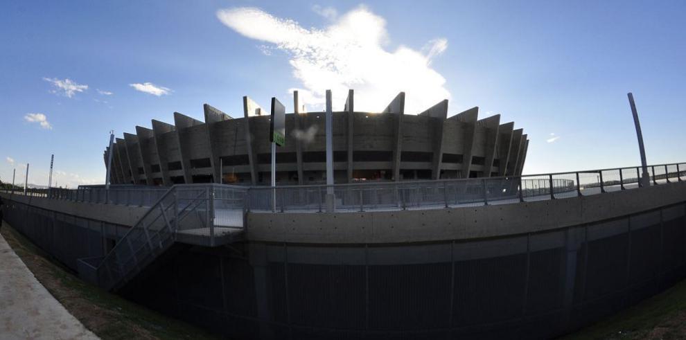 Los clubes brasileños, bajo crisis económica