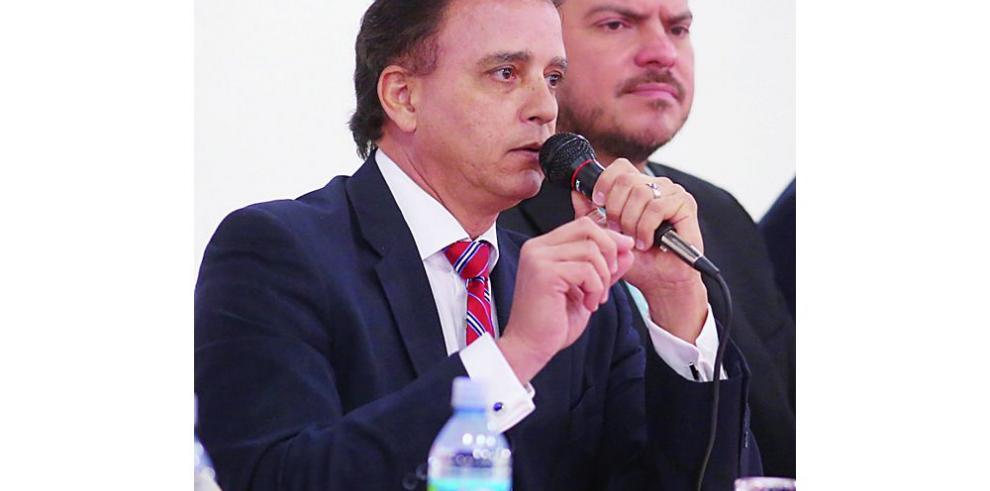 Opositores en plena carrera por las candidaturas a la Presidencia