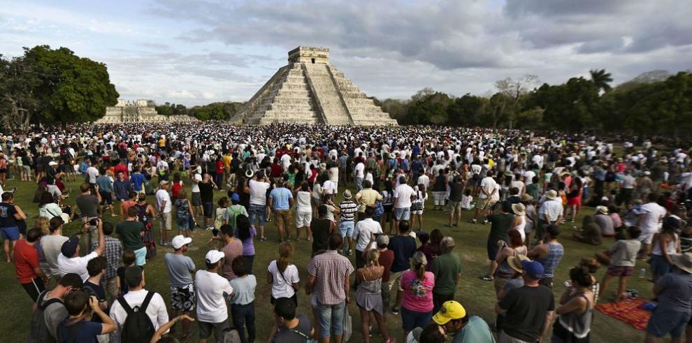México confía en turismo ruso