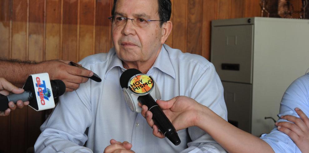 Expresidente de federación hondureña se declara culpableen