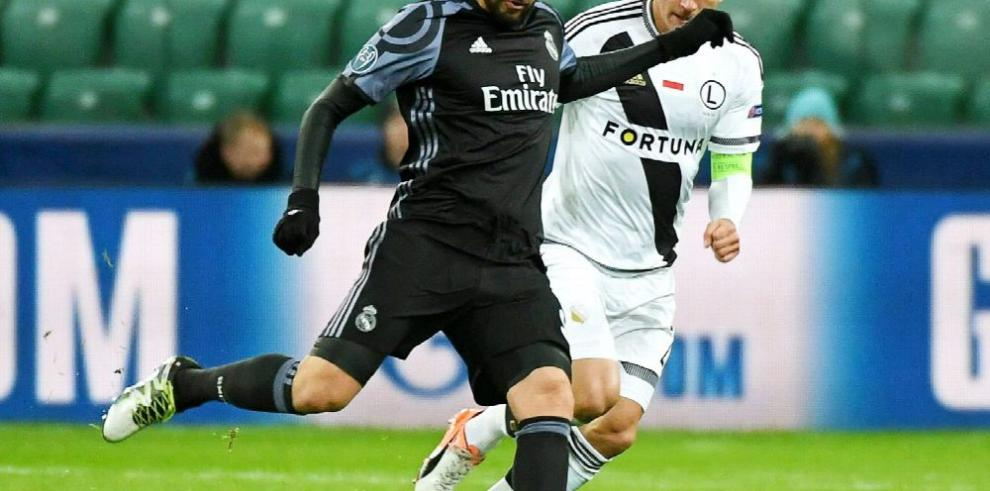Griezmann y Karim Benzema con chance para el Balón de Oro