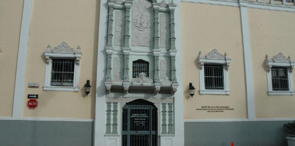 Panamá tramita extradicción de Pinzón
