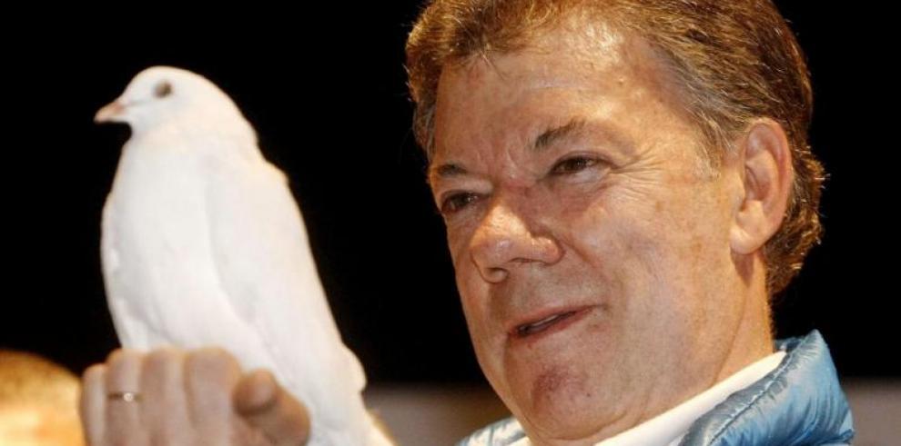 Santos quiere evitar que se rompa el alto al fuego