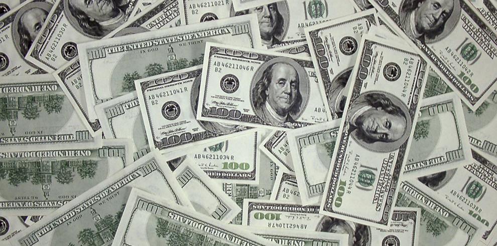 Billetes de 100 dólares falsificados en Colombia circulan en EE.UU.