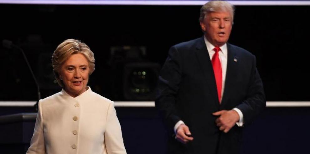 Hollywood y el pop apoyan a Clinton mientras el deporte a Trump