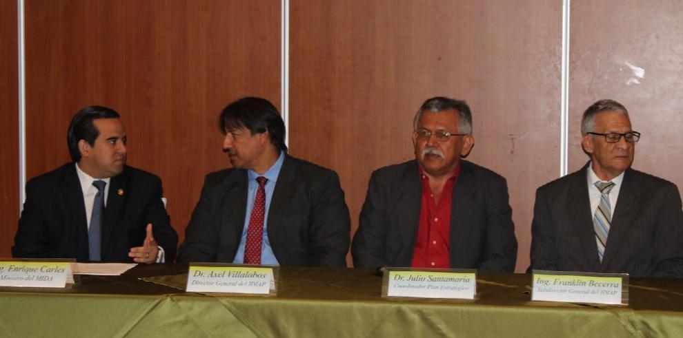 El IDIAP logrará validar su plan estratégico 2016-2030