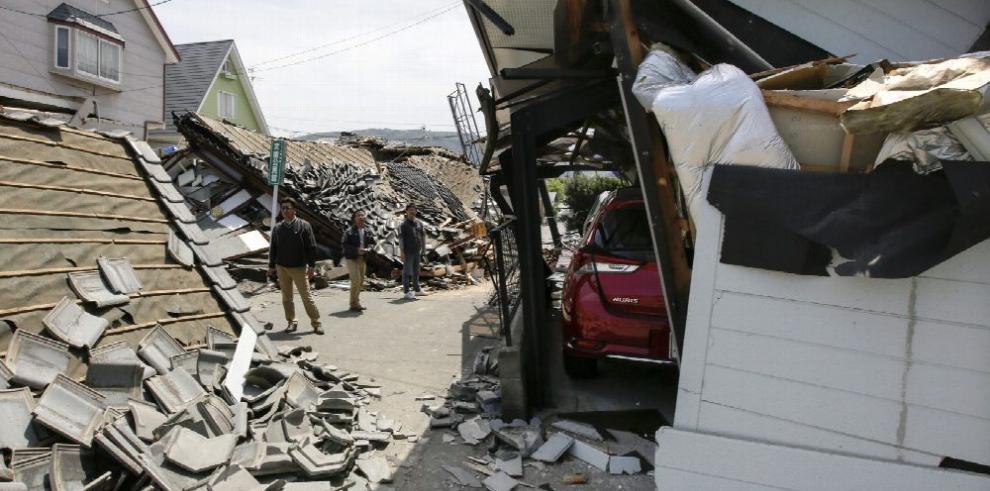 Operación de fabricantes japoneses resultaron afectados por terremoto