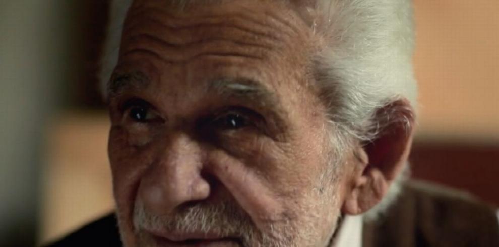 'Zachrisson': documental y muestra