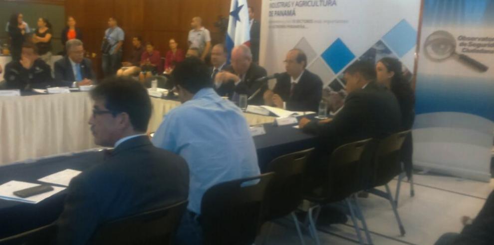 CCIAP insiste en que debe existir un juez de paz