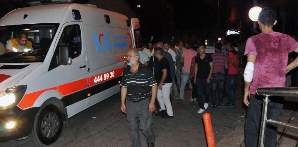 La ONU condena el atentado en Turquía y pide justicia