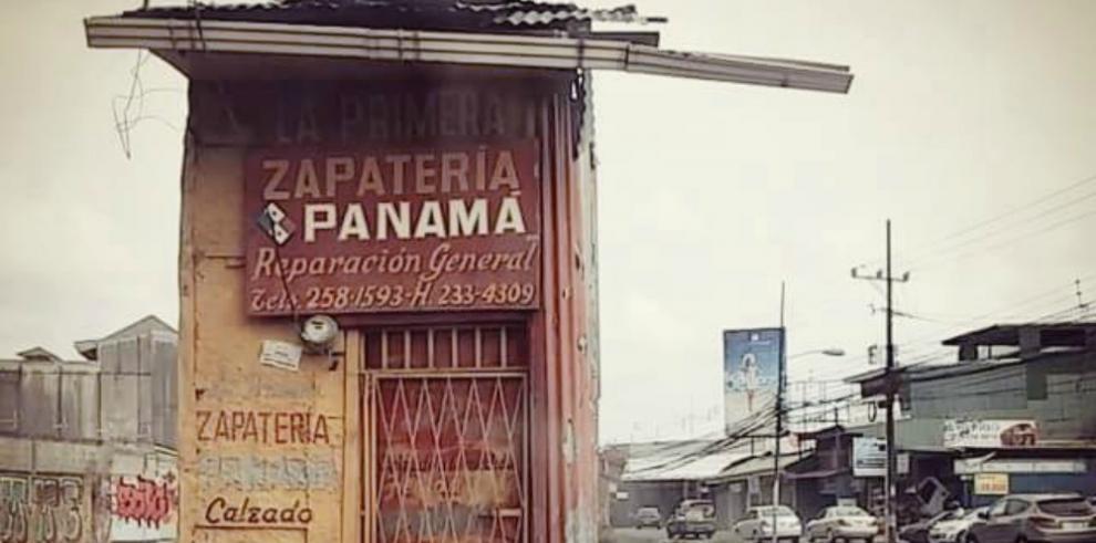"""""""Zapatería Panamá"""" la demolición de un pequeño gigante en Costa Rica"""
